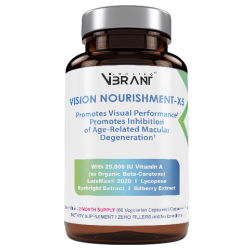 VISION NOURISHMENT-X5 (2-month supply)
